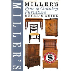 Miller's Pine and Country Furniture Buyer's Guide (Buyer's Price Guide)