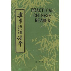 Practical chinese reader, book: I, III, IV