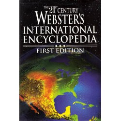 The 21st Century Webster's International Encyclopedia