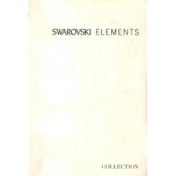 Каталог Swarovski Elements (със снимки на бижута Swarovski)