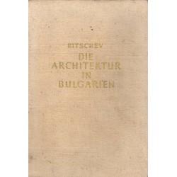 Die architektur in Bulgarien