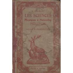 Les sciences - phisicues & naturelles